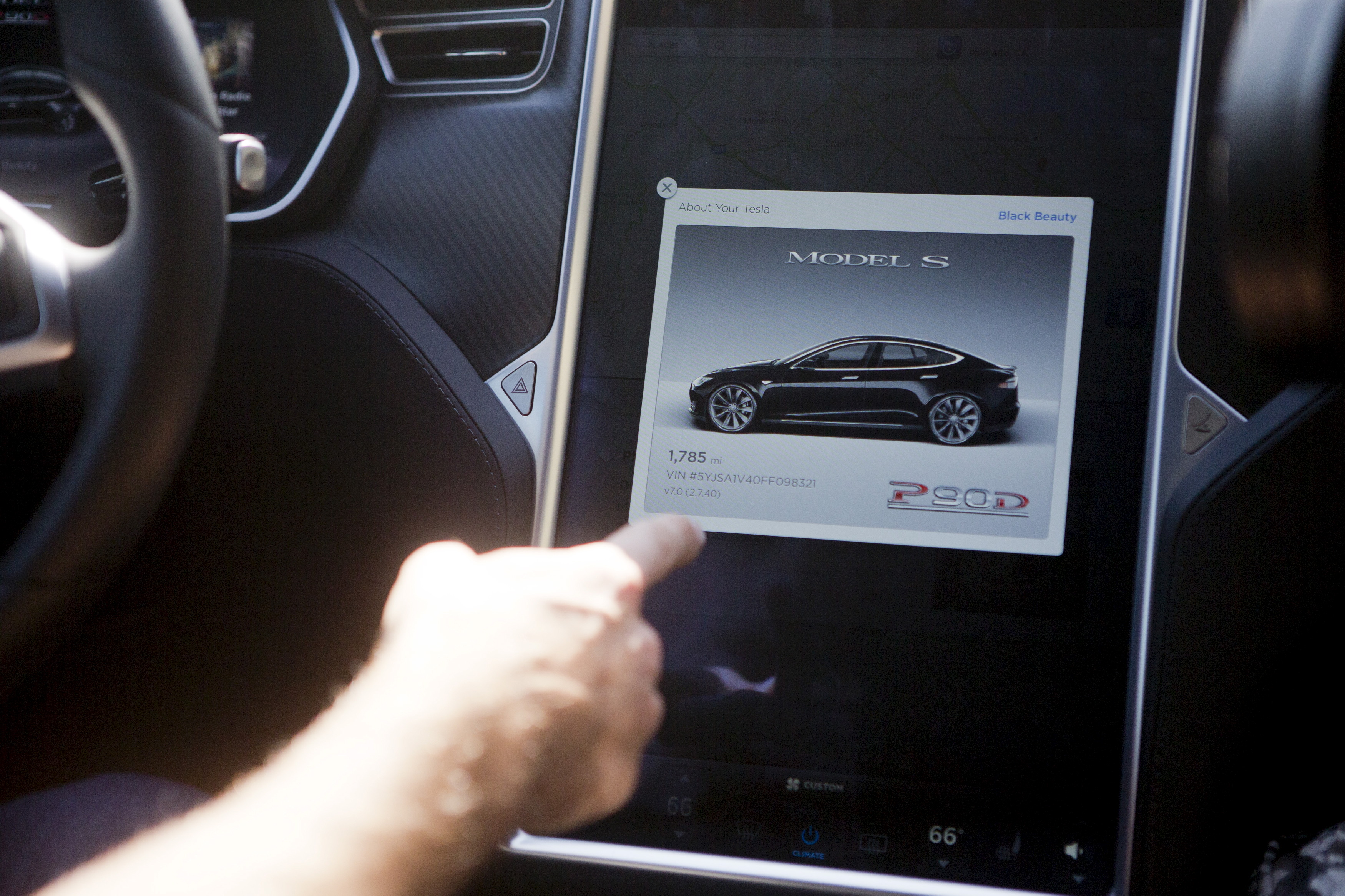 Tesla Motors (TSLA) Autopilot 8.1 Update For HW1 To Roll Out Late January