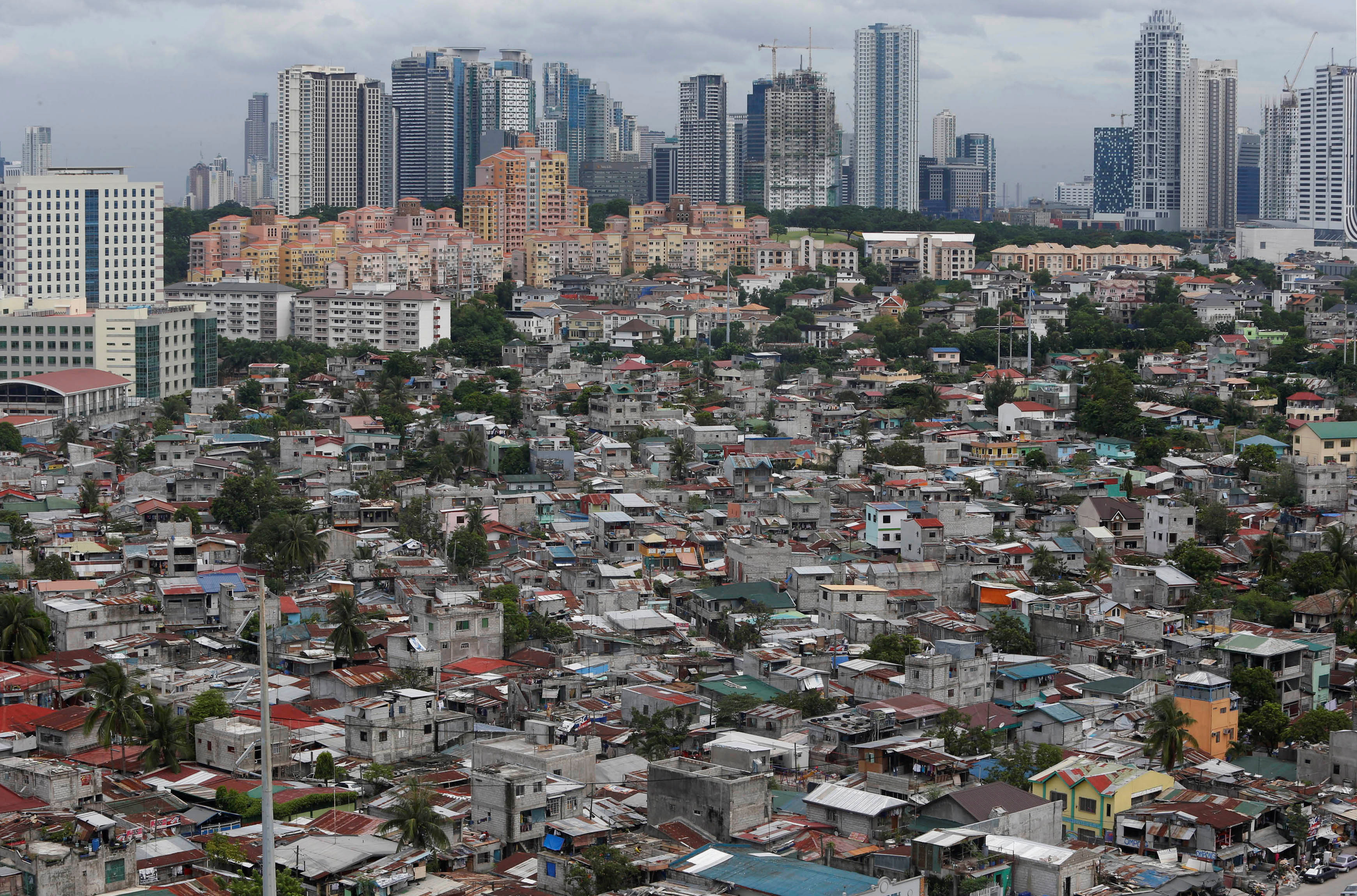 overpopulation in philippines The philippines now ranks 13th among countries with the biggest population in  the world, the commission on population reported yesterday.