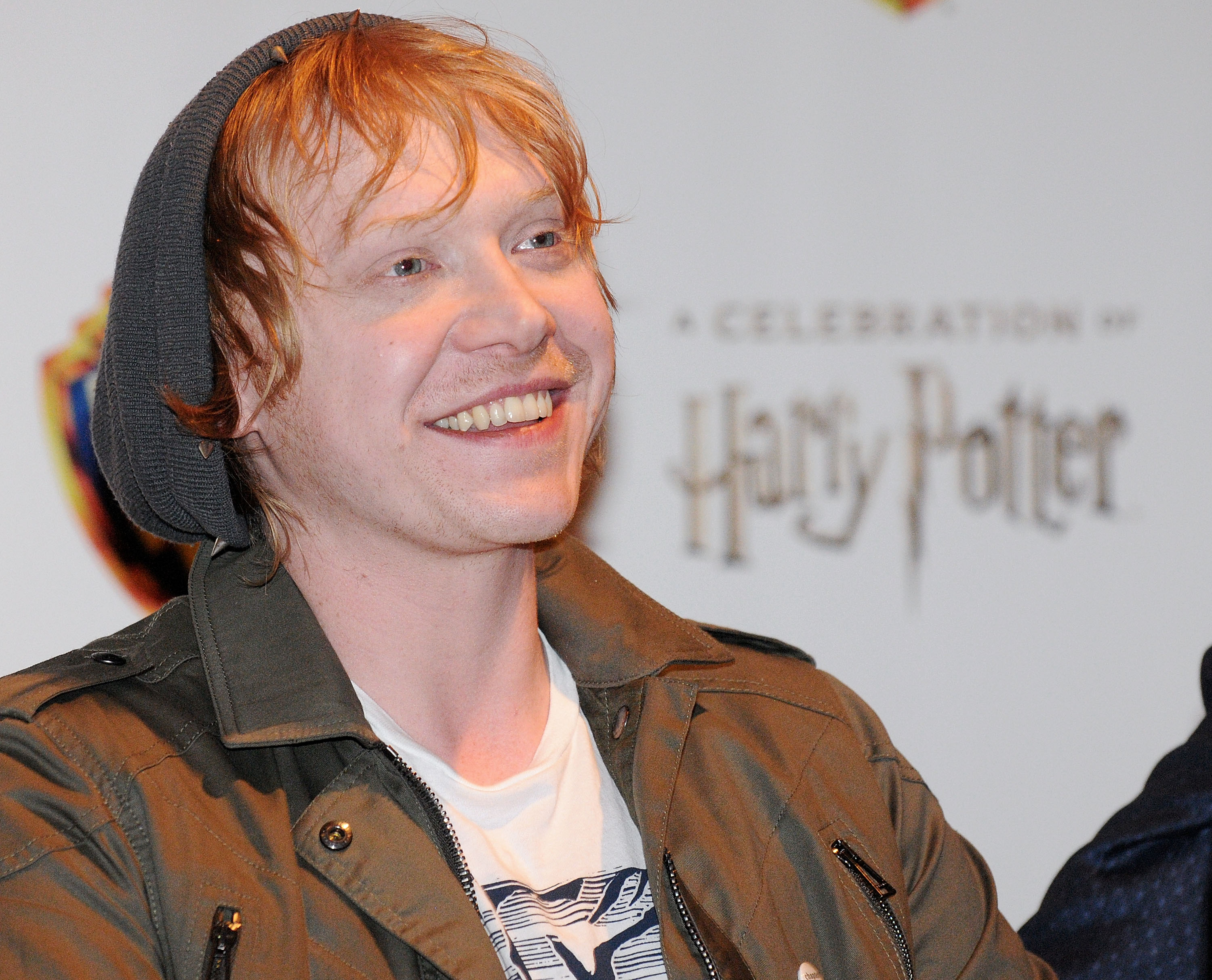 Where Is Rupert Grint Now? 'Harry Potter' Alum Stars In ... руперт гринт 2017