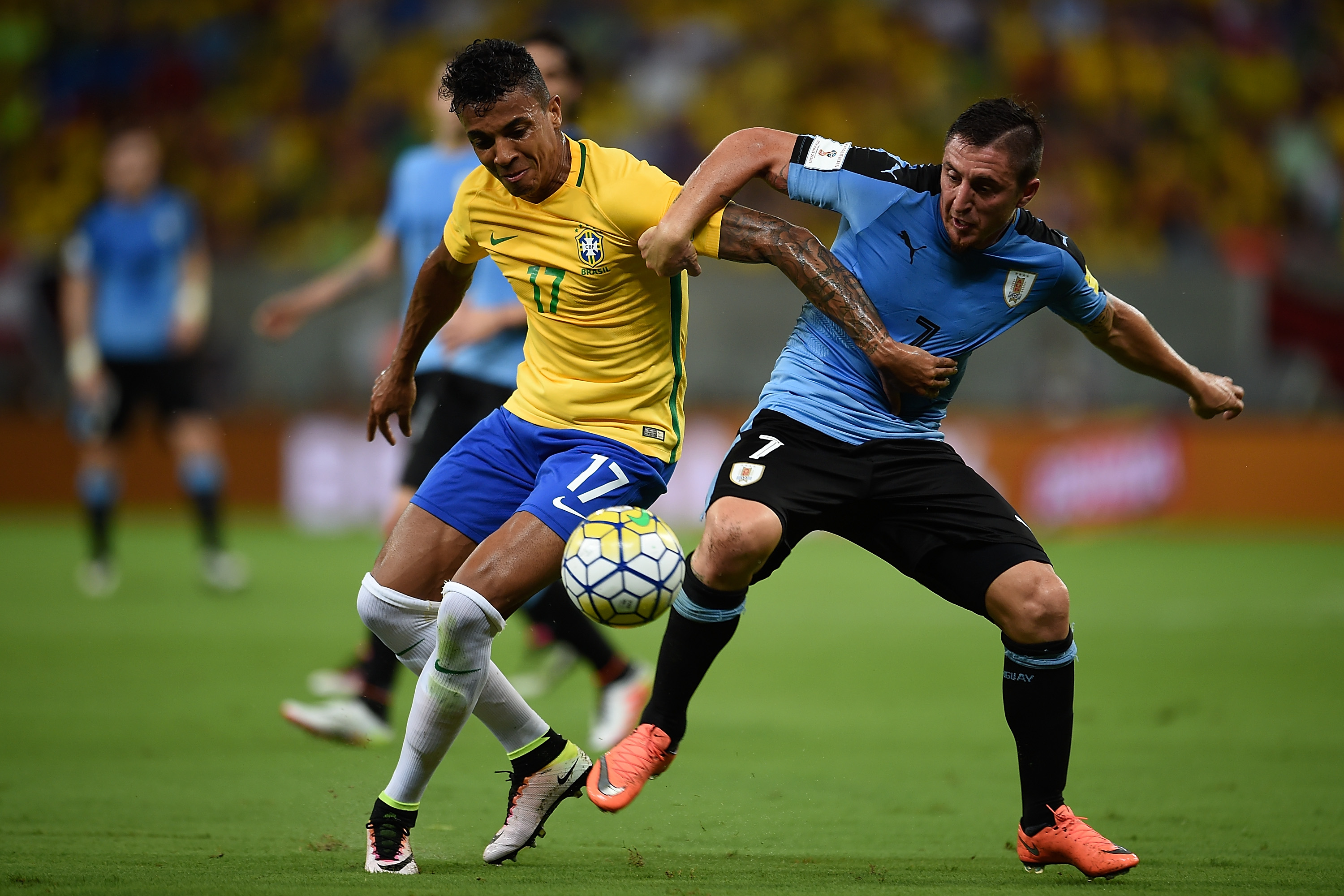 World cup prediction brazil vs argentina final showdown - 4 8