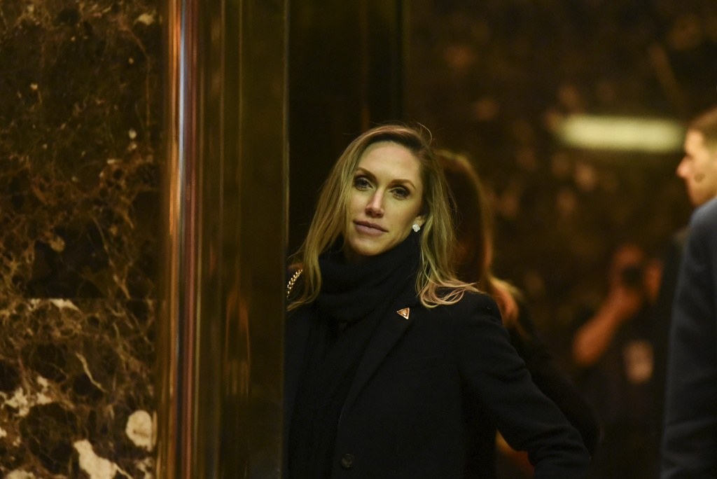Who Is Lara Trump? Donald Trump's Daughter-In-Law Says ...