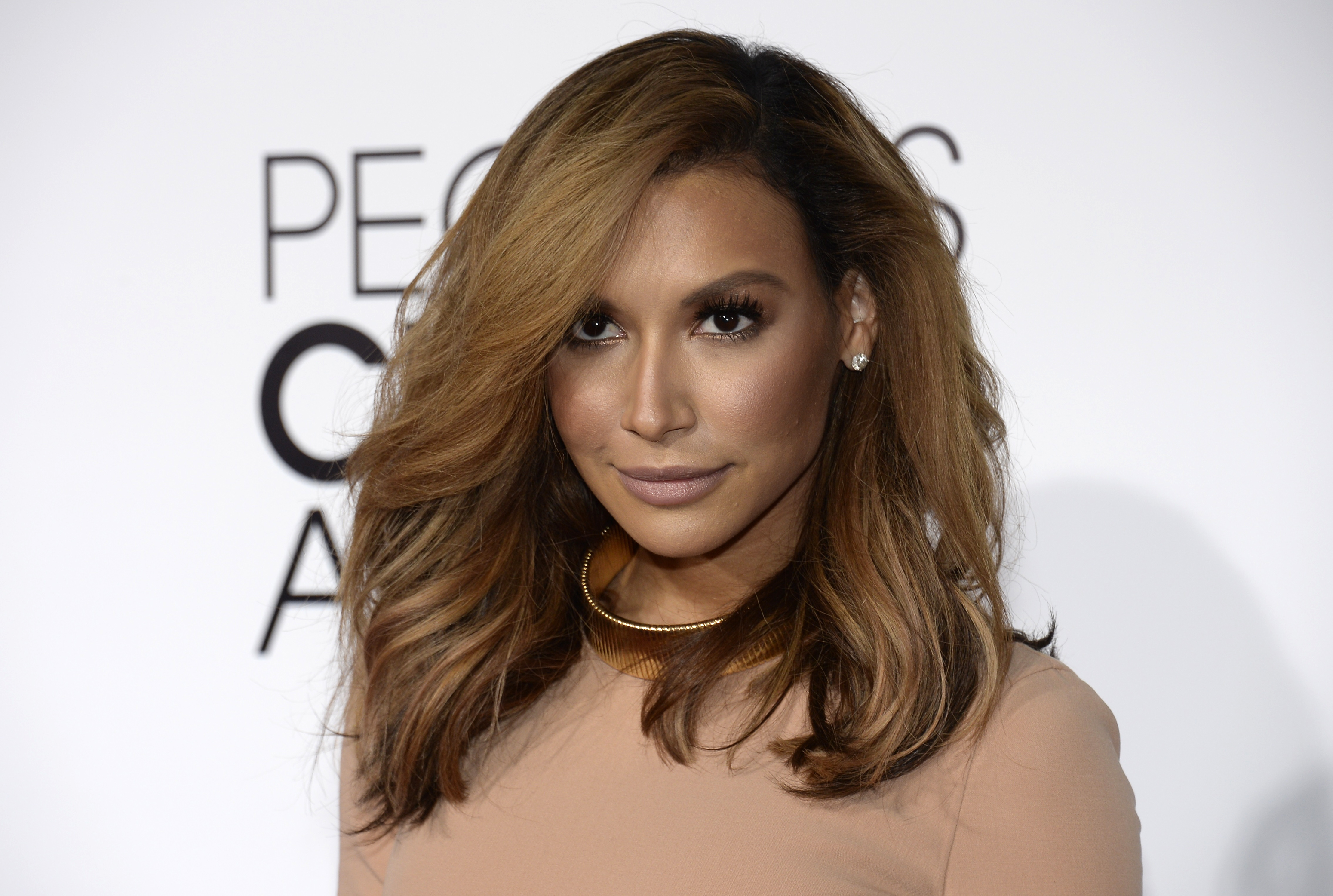 �glee� alum naya rivera joins cast of youtube �step up