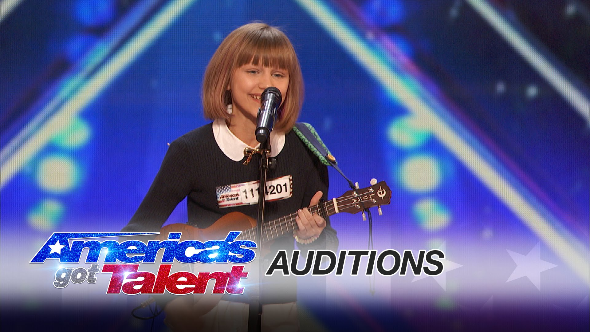'America's Got Talent': 13-Year-Old Scores Howie Mandel's ...