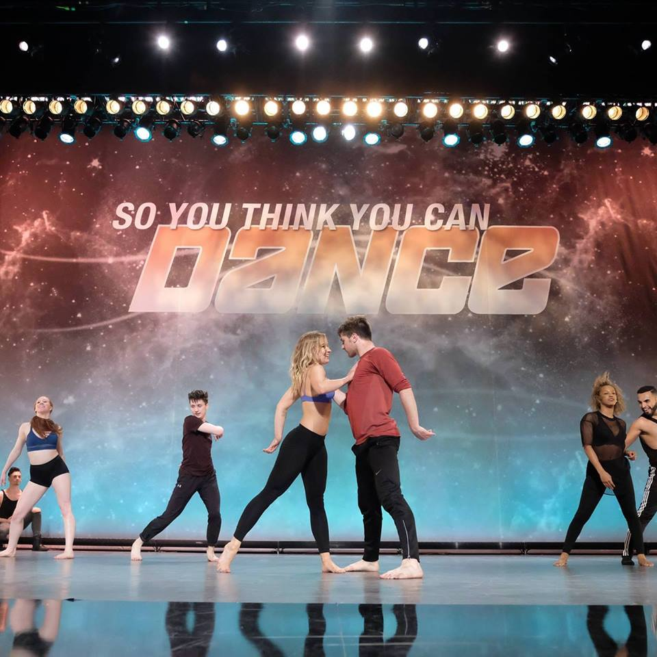 so you think you can dance So you think you can dance is returning to the stage this fall for its annual live tour, beginning oct 13 in atlantic city, new jersey.