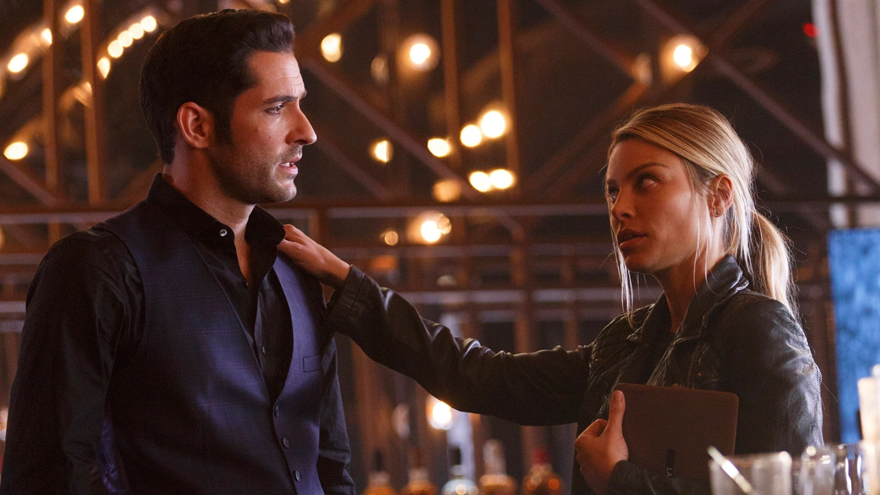 Lucifer season 3 finale review: A Devil of My Word
