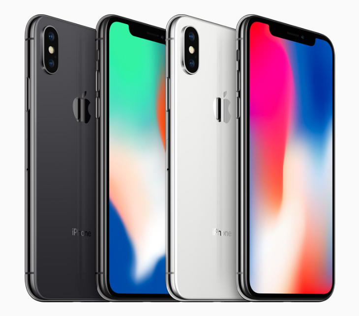 Iphone X Iphone  Compare