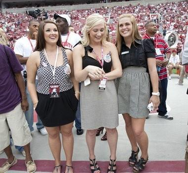 Nick Saban Daughter Flashing http://tinsleypr.com/12/kristen-saban-flashing/