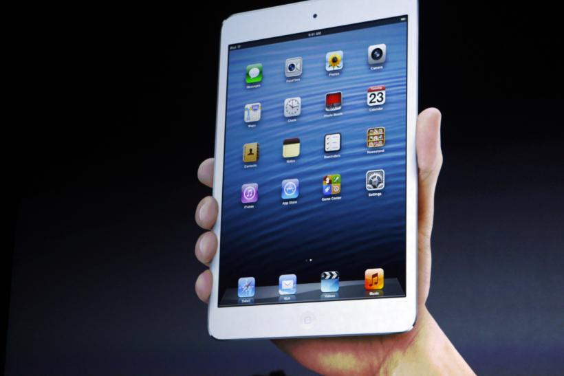 Apple iPad Mini Features, Price and Release Date
