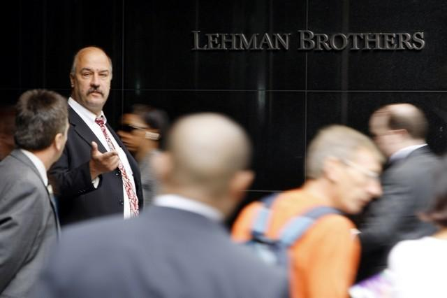 Lehman sees $60 billion bankruptcy payout, needs time