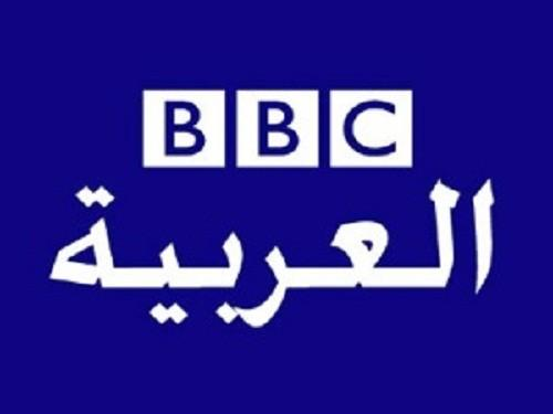 BBC Arabic correspondent Abdullah Ghorab and cameraman attacked