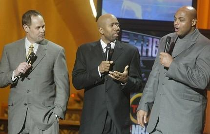 Charles Barkley Rips Miami Heat, Prefers Washington Generals