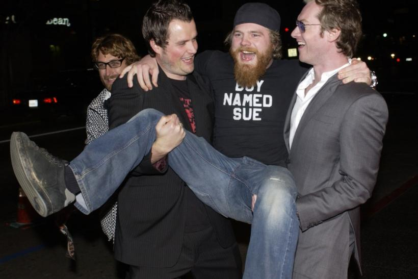 Speed could be a factor in Ryan Dunn's fatal car crash