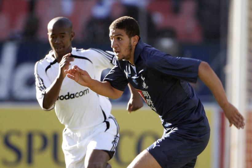 Manchester United, Chelsea, Arsenal could all move for Taarabt