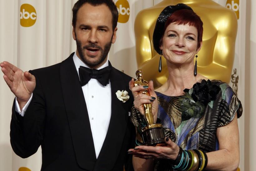 Tom Ford - World's top 10 most popular fashion designers