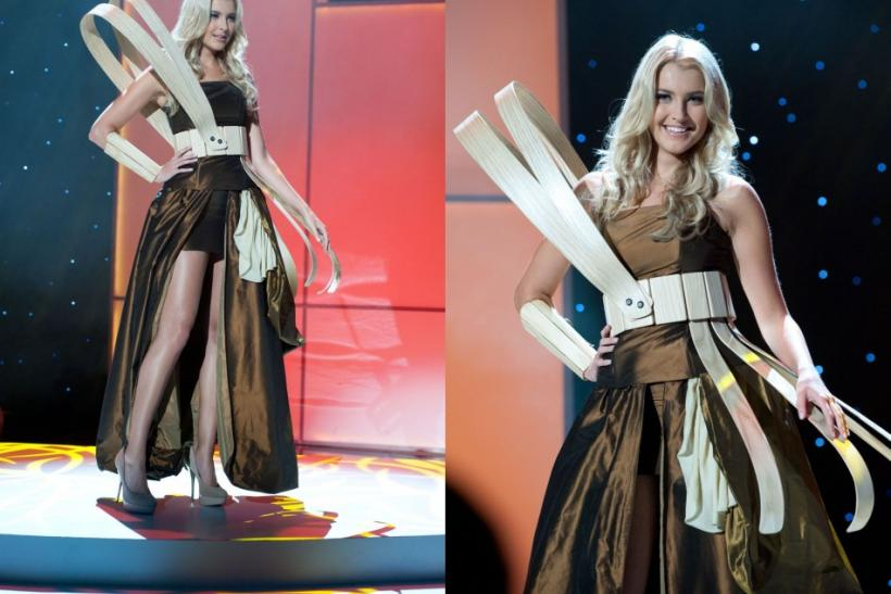 Miss Czech Republic 2011