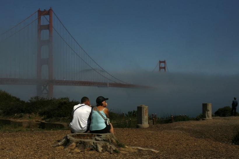 9. San Francisco, California, United States