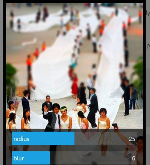 #7 Thumba Photo Editor - Top 10 Windows Phone Apps