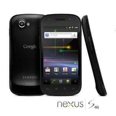 #9 Nexus S GSM ICS, Finally - Ice Cream Sandwich Update Version 4.0.4 Ready for Galaxy Nexus HSPA+, Nexus S GSM and Motorola Xoom Wi-Fi