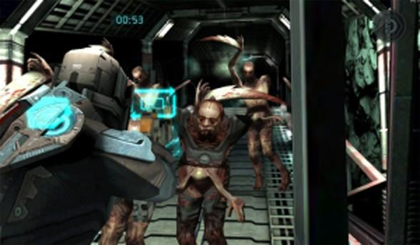#1 Dead Space - $200 BlackBerry PlayBook is Back: Six Must Have PlayBook Apps