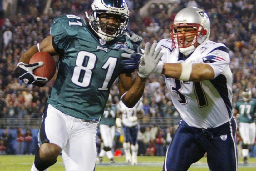 Terrell Owens's Most Theatrical Performances - Philadelphia Eagles