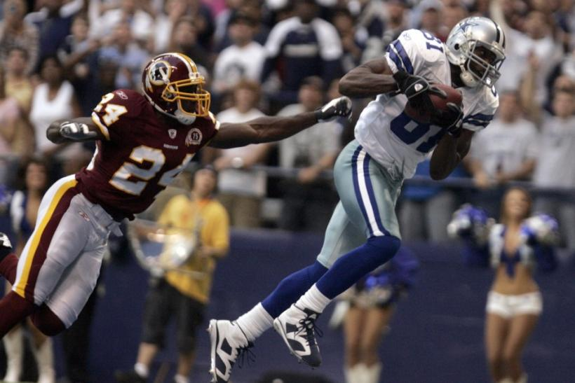 Terrell Owens's Most Theatrical Performances - Dallas Cowboys
