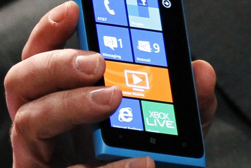 #7 Performance - Nokia Lumia 900 April Release: Windows Phone Flagship to Get Windows 8 Update?