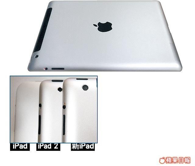 4. Better Camera - iPad 3 March 7 Release Confirmed: Top Features We Want to See