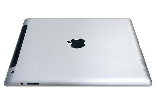 8. Thickness - iPad 3 March 7 Release Confirmed: Top Features We Want to See