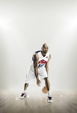 New Nike Team USA Basketball Uniforms