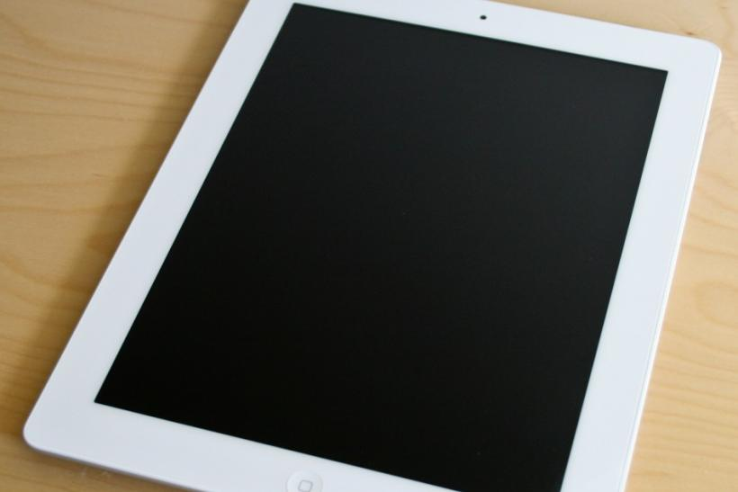 7. 9.7-inch Display - iPad 3 March 7 Release Confirmed: Top Features We Want to See