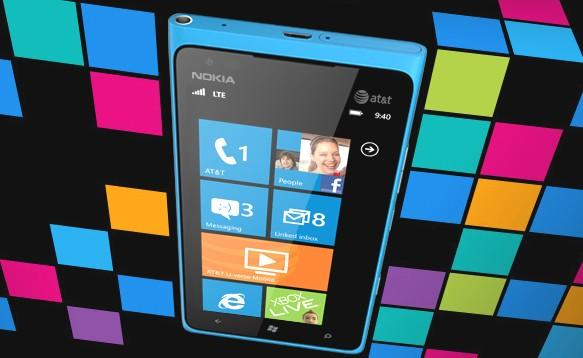 #10 Alternatives - Nokia Lumia 900 April Release: Windows Phone Flagship to Get Windows 8 Update?
