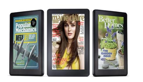 #2 Kindle Fire - Amazon Kindle Fire New Version 6.5 vs Motorola Xoom Ice Cream Sandwich Version 4.0.4