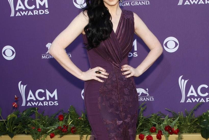 Red Carpet Appearances at the 47th annual Academy of Country Music Awards