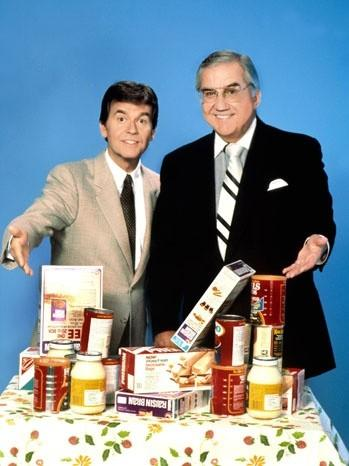 "Dick Clark and Ed McMahon on ""Bloopers & Practical Jokes"""