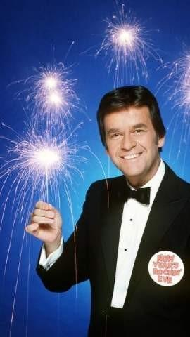 "Dick Clark Introduces ""New Year's Rockin' Eve"""