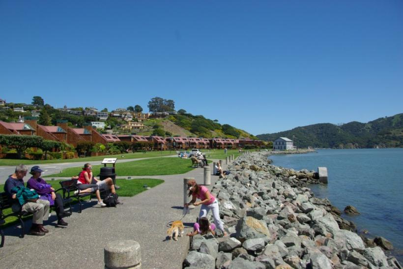 No. 5 Tiburon, California