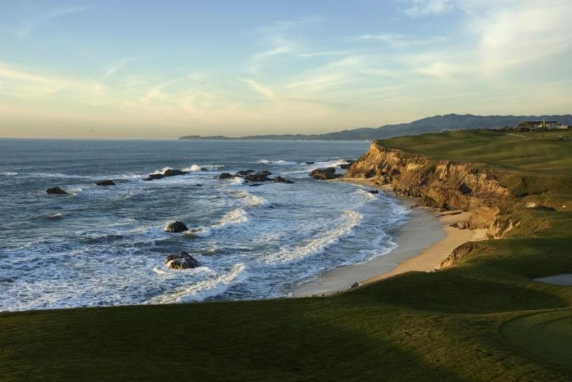 No. 7 Half Moon Bay, California