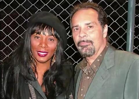 Donna Summer and Bruce Sudano