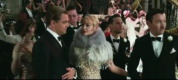 """The Great Gatsby"" Fashion"