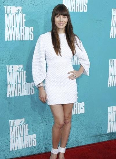 MTV Movie Awards 2012 Best Dressed