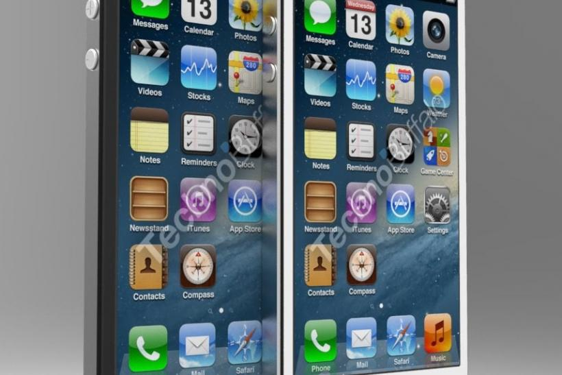 Apple iPhone 5 Features: Why Future iOS Devices Need The 19-Pin Dock Connector
