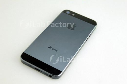 iPhone 5 Leaked Photos