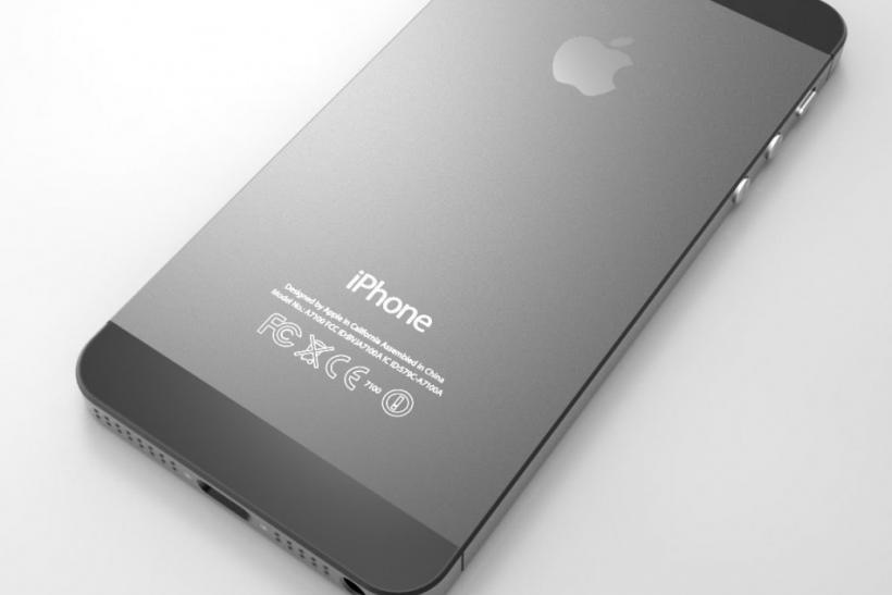 Will Apple Release The iPhone 5 A Full Month Before The iPad Mini?