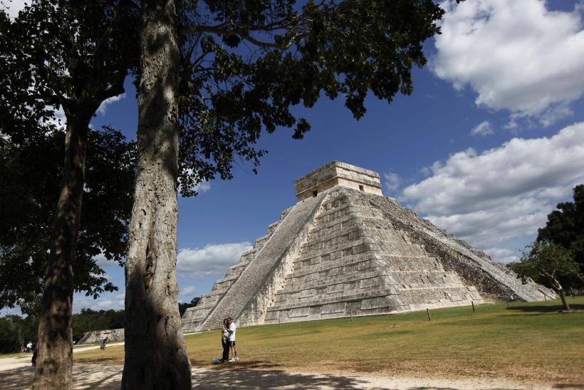 Central America, not a region known as a tourist haven, saw visitor growth increase at at 7 percent clip.