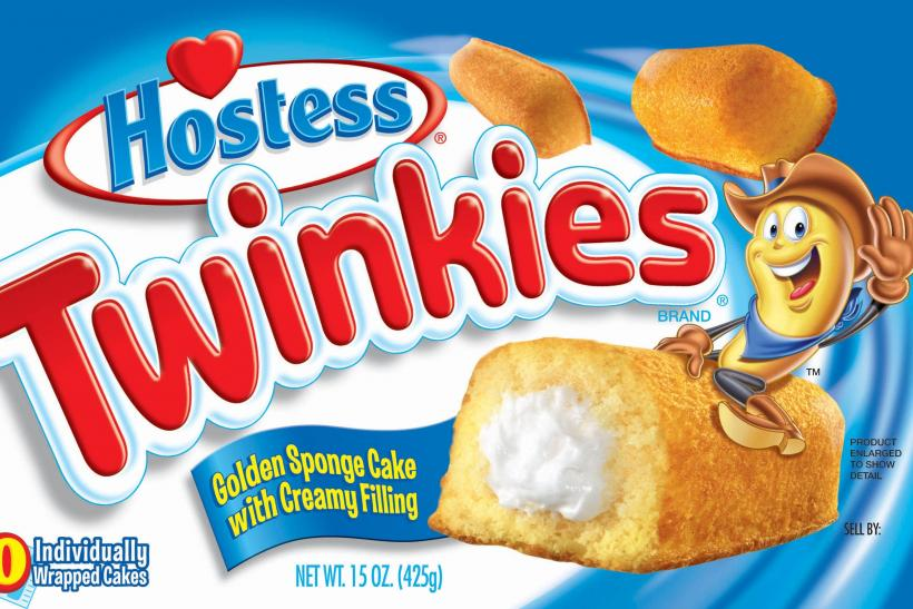 2. Hostess Brands: 18,500