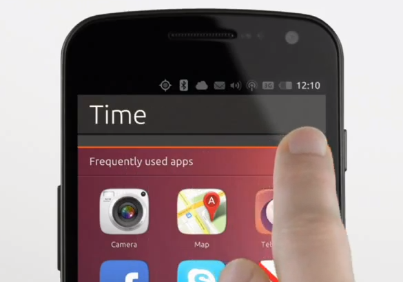 Ubuntu Phone OS Revealed: Take A Virtual Tour Of Canonical's Open-Source Smartphone Operating System [PHOTOS]