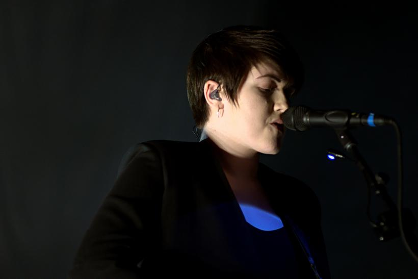 Romy Madley Croft Of The XX