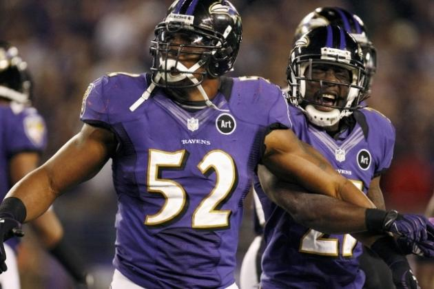 Will Ray Lewis' PED Accusations Ruin the Baltimore Ravens' Super Bowl Chances?