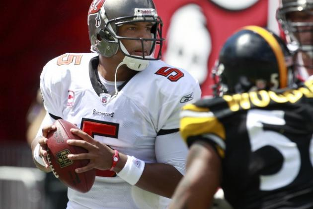 2012 NFL Preview: Tampa Bay Buccaneers