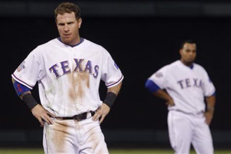 Texas Rangers News: Why Texas Should Not Re-Sign Josh Hamilton
